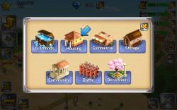Battle Empire Roman Wars - Purchase Items