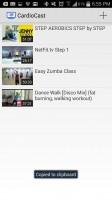 CardioCast - Videos