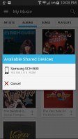 Dock and Share Wifi Music Player - (2)
