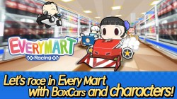 EveryMart Racing 2