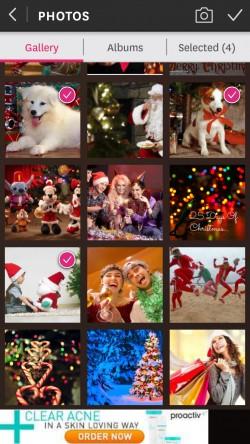 Fuzel Collage - Choose Photos