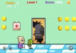 Granny vs Zombies (1)