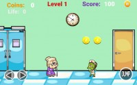 Granny vs Zombies (2)