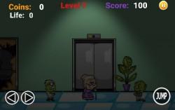 Granny vs Zombies (3)