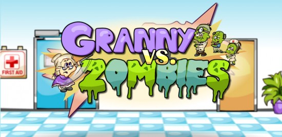 Granny vs. Zombies