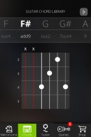 GuitarTuna tablet_05_chordlibrary