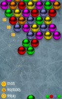 Magnetic Balls Puzzle Game - Gameplay 1
