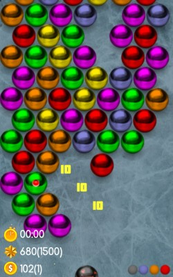 Magnetic Balls Puzzle Game - Gameplay 2