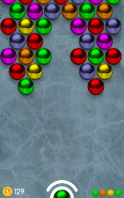 Magnetic Balls Puzzle Game - Gameplay 3