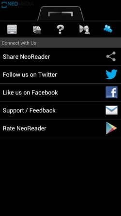 NeoReader QR and Barcode Scanner (5)