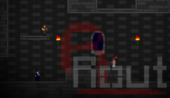 Rout – multiplayer action platformer