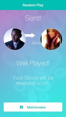 Score - Score Sent