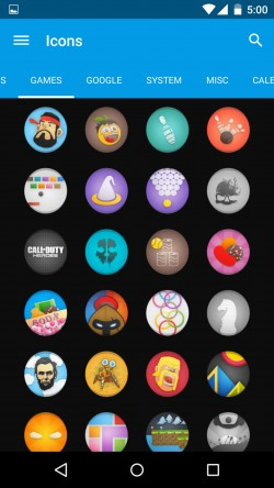 Simplo - Icon Pack (3)