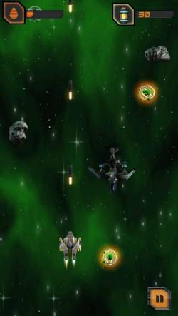 Space Rush 8
