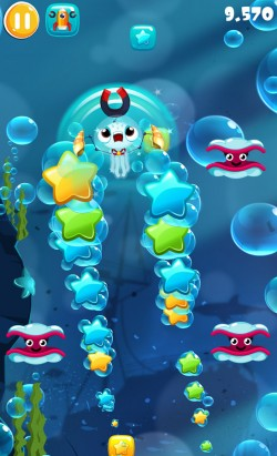 Squid Jump 2