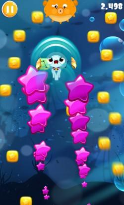 Squid Jump 5