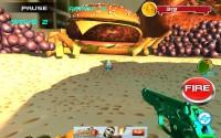Toy Hero vs Big Bugs - Gameplay 2