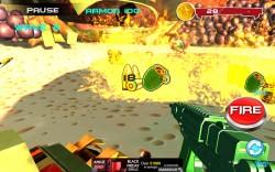 Toy Hero vs Big Bugs - Gameplay 3