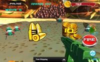 Toy Hero vs Big Bugs - Gameplay 4