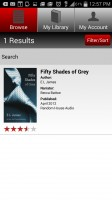 Audiobooks Now - Search