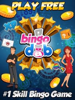 BingoDab 4