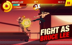 Bruce Lee Enter The Game 1