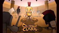 Colosseum Clash 1