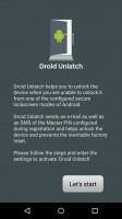 Droid Unlatch (1)