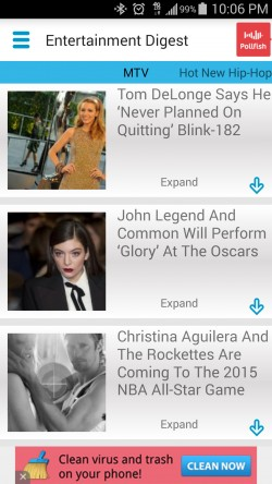 Entertainment News Digest - Hip Hop News