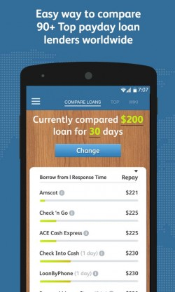 Get Payday Loan 2
