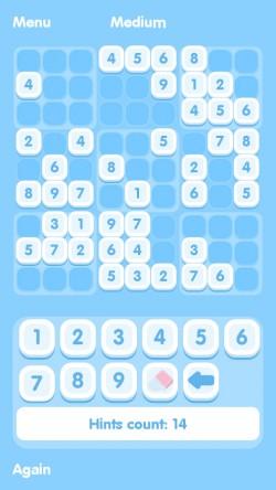 Happy Sudoku 3