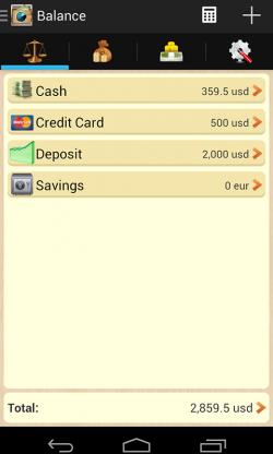 My Money Tracker (3)