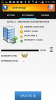 Next Business Tycoon - My Company