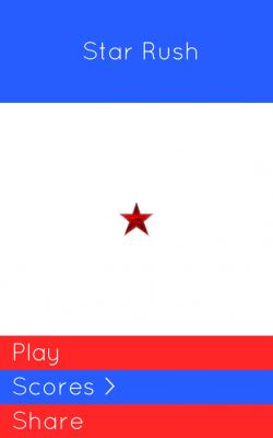 Star Rush 1
