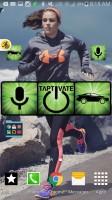 Taptivate - Widgets
