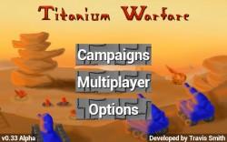 Titanium Warfare 3