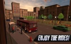 Bus Simulator 2015 3