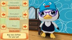 Cute Pocket Pets 3D 2