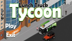 Lunch Truck Tycoon 1