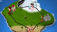 Lunch Truck Tycoon 4