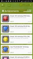 MATCH 456 - Achievements