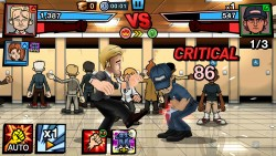 Office Rumble - Gameplay 5