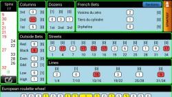 Smart Roulette Tracker 2