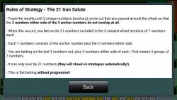 Smart Roulette Tracker 8