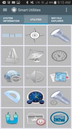 Smart Utilities - Many Utilities