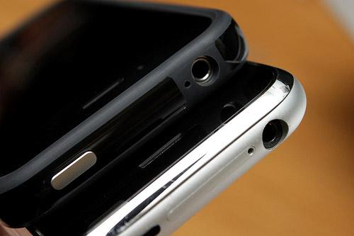 Smartphone Audio Ports