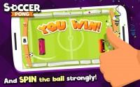 Soccer Pong 5