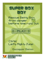 Super Box Boy 5