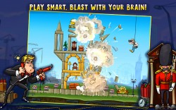 Total Destruction Blast Hero 3