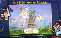 Total Destruction Blast Hero 4